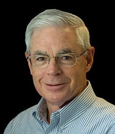 David McCasland