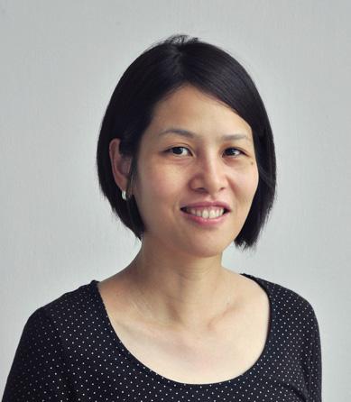 Poh Fang Chia