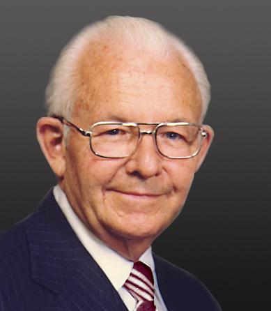 Vernon C. Grounds