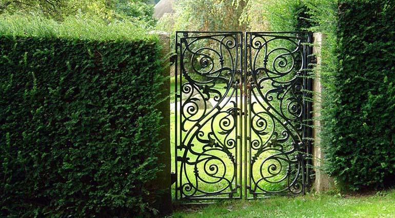Pintu Gerbang Penyembahan