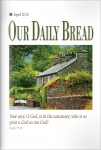 Our Daily Bread Cover April 2014