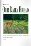 Our Daily Bread Cover June 2014